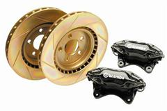 2003-2004 Cobra Big Brake Kits, Pads, Rotors, & Lines
