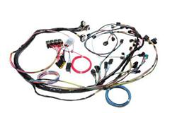 2005-2009 Mustang Engine Wiring