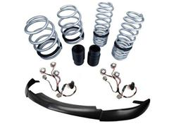 2005-2009 Mustang Body Kits & Body Moldings