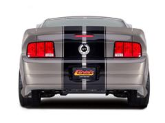 2005-2009 Mustang Rear Spoilers & Wings