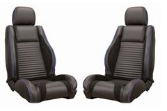 2005-2009 Mustang Seat Upholstery