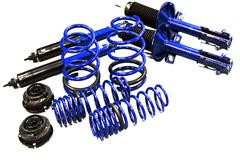 05-09 Mustang Suspension Tech & News