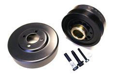 2010-2014 Mustang Pulleys & Accessory Drive
