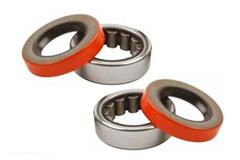 2010-2014 Mustang Axle Bearings & Seals