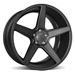 2010-2014 Mustang KMC 685 District Wheels
