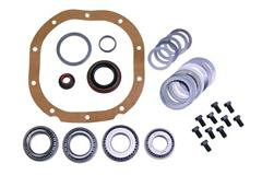 2010-2014 Mustang Rear End Bearing Kits
