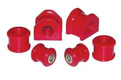 2010-2014 Mustang Suspension Bushings