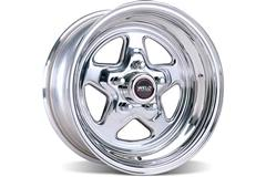 "15"" Weld Pro-Star Mustang Drag Wheels"