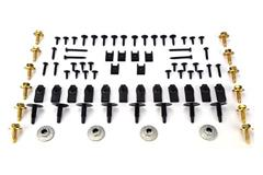 1979-1993 Fox Body Mustang Exterior Hardware