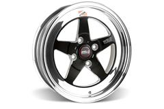 1979-1993 Mustang Weld RT-S S71 Wheels