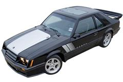 1982 Ford Mustang Parts & Accessories