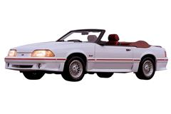 1987 Ford Mustang Parts & Accessories