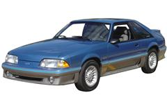 1989 Fox Body Ford Mustang Parts & Accessories