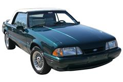 1990 Ford Mustang Parts & Accessories