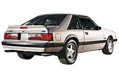 1991 Ford Mustang Parts & Accessories