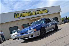 James Lubbert Interview - 93 Mustang GT