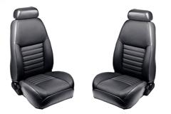 1994-2004 Mustang Seats & Upholstery