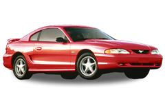 1994 Ford Mustang Parts & Accessories