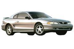 1995 Ford Mustang Parts & Accessories