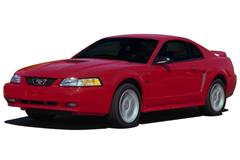 1999 Ford Mustang Parts & Accessories