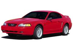 2000 Ford Mustang Parts & Accessories
