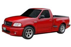 2000 Ford SVT Lightning Parts