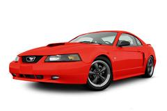 2001 Ford Mustang Parts & Accessories