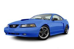 2002 Ford Mustang Parts & Accessories