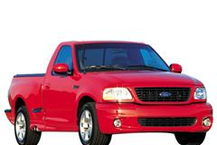 2002 Ford SVT Lightning Parts
