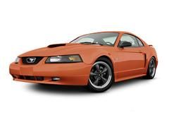 2003 Ford Mustang Parts & Accessories