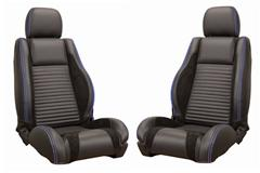 2005-2009 Mustang Seats & Seat Accessories