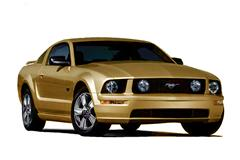 2006 Ford Mustang Parts & Accessories