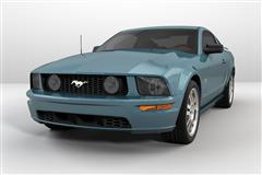 2007 Mustang TSB's and Recalls