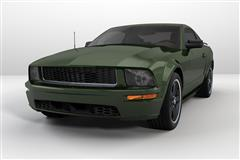 2008 Mustang TSB's and Recalls