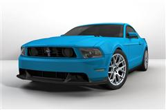 2010 Mustang TSB's and Recalls