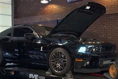 2011-2014 Mustang GT SVE Off Road X-Pipe Install