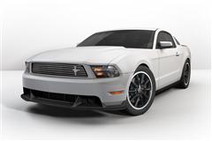 2011 Mustang TSB's and Recalls