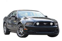 2014 Ford Mustang Parts