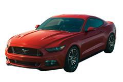 2015 Ford Mustang Parts & Accessories