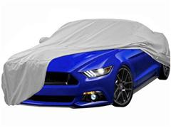 2015-2017 Mustang Car Covers