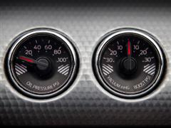 2015-2019 Mustang Gauges & Gauge Pods
