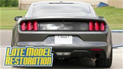 Review: 2015-16 Mustang GT MBRP Street Catback Exhaust Kit
