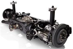 2015-2021 Mustang IRS Components