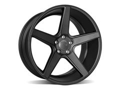 2015-2019 Mustang KMC 685 District Wheels