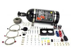 2015-2018 Mustang Nitrous Components