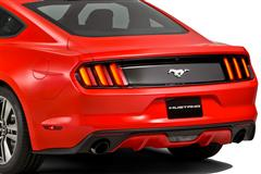 2015-2020 Mustang Rear Bumpers