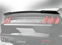 2015-2017 Mustang Rear Spoilers & Wings