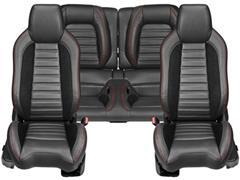 2015-2019 Mustang Seats & Upholstery