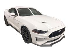 2019 Ford Mustang Parts & Accessories