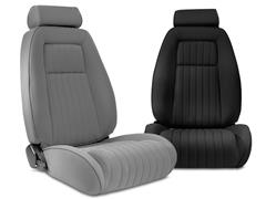 5.0 Resto Fox Body Factory Style Sport Seats